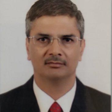 भेष राज शर्मा, उपाध्यक्ष